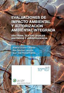 Imagen de Evaluaciones de impacto ambiental y autorización ambiental integrada