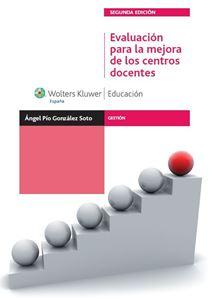 Imagen de Evaluación para la mejora de los centros docentes