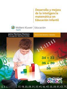 Imagen de Desarrollo y mejora de la inteligencia matemática en Educación Infantil