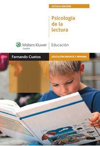 Imagen de Psicología de la lectura (2.ª Edición)