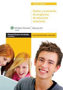 Imagen de Diseño y evaluación de programas de Educación Emocional (3.ª Edición)