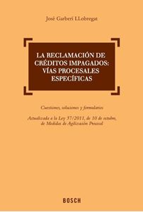 Imagen de La reclamación de créditos impagados: vías procesales específicas