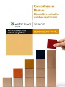 Imagen de Competencias Básicas. Desarrollo y evaluación en Educación Primaria