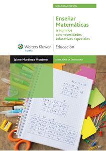 Imagen de Enseñar Matemáticas a alumnos con necesidades educativas especiales