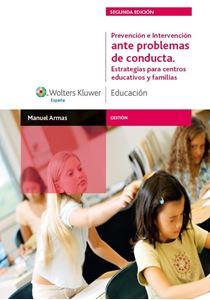 Imagen de Prevención e intervención ante problemas de conducta. Estrategias para centros educativos y familias