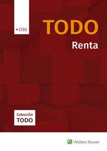 Imagen de TODO Renta (Suscripción)
