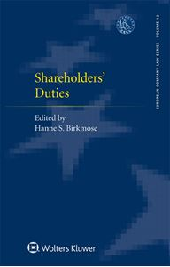 Shareholders' Duties