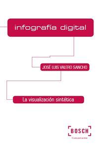 Imagen de Infografía digital. La visualización sintética