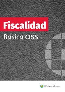 Imagen de Fiscalidad Básica CISS
