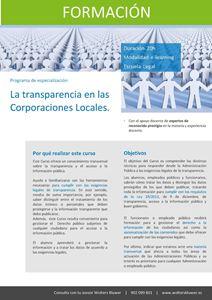 Imagen de Gestión de la Participación Ciudadana en el Gobierno Local