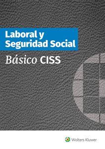 Imagen de Laboral y Seguridad Social Básico CISS