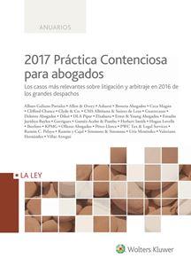 Imagen de 2017 Práctica Contenciosa para abogados