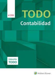 Imagen de Todo Contabilidad 2019 + Reforma Contable 2020
