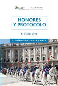 Imagen de Honores y Protocolo