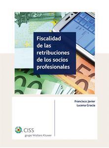 Imagen de Fiscalidad de las retribuciones de los socios profesionales