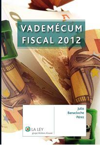 Imagen de Vademécum fiscal 2012