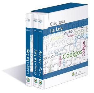 Imagen de Códigos LA LEY. Colección Completa