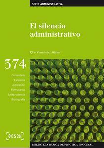 Imagen de El silencio administrativo