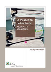 Imagen de La Inspección de Hacienda. Problemas y Soluciones