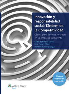 Imagen de Innovación y responsabilidad social: Tándem de la competitividad