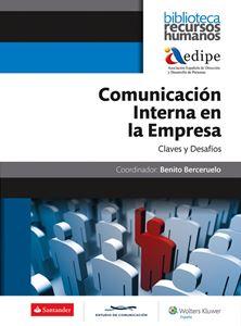 Imagen de Comunicación interna en la empresa. Claves y desafíos