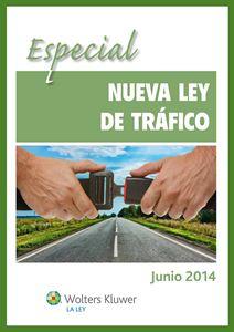 ESPECIAL reforma de la Nueva Ley de Tráfico