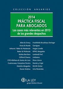 2014 Práctica Fiscal para abogados