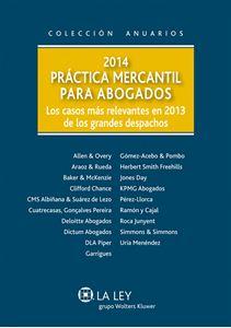2014 Práctica Mercantil para abogados