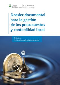 Imagen de Dossier documental para la gestión de los presupuestos y contabilidad local