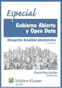 Imagen de Gobierno Abierto y Open Data