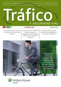 Tráfico y Seguridad Vial