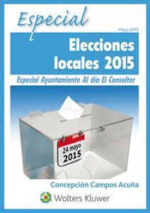 Imagen de Elecciones locales 2015