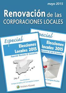 Imagen de Pack Elecciones Locales 2015