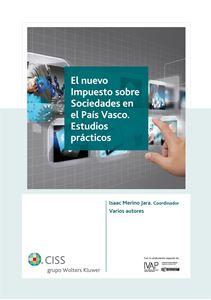 Imagen de El nuevo Impuesto sobre Sociedades en el País Vasco