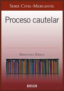 Imagen de BBB. Proceso cautelar (Suscripción)