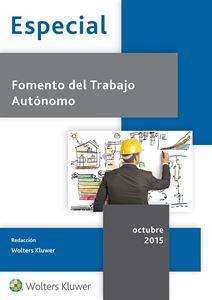 Imagen de ESPECIAL Ley para el fomento del trabajo autónomo y la economía social