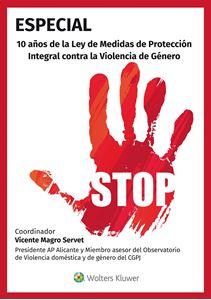 Imagen de Especial 10 años de la Ley Orgánica de Protección Violencia de Género