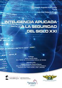 Imagen de Inteligencia aplicada a la seguridad del siglo XXI