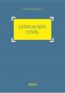 Imagen de Litigación civil
