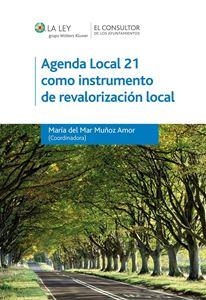 Imagen de Agenda Local 21 como instrumento de revalorización local