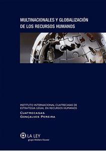 Imagen de Multinacionales y globalización de los Recursos Humanos