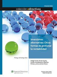 Imagen de Inversiones alternativas: Otras formas de gestionar la rentabilidad