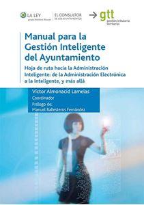 Imagen de Manual para la Gestión Inteligente del Ayuntamiento