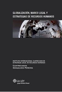 Imagen de Globalización, marco legal y estrategias de recursos humanos