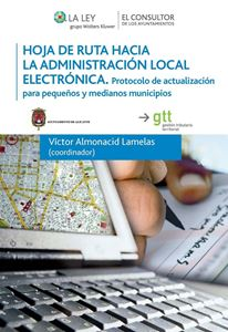Imagen de Hoja de ruta hacia la Administración Local electrónica