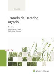 Imagen de Tratado de Derecho agrario