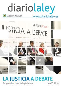 """Imagen de ESPECIAL """"La Justicia a Debate"""""""