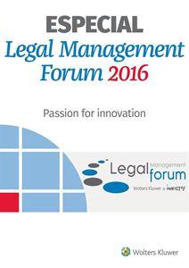 Imagen de Especial III Edición Legal Management Forum