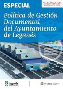 Política de Gestión Documental del Ayuntamiento de Leganés