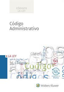 Imagen de Código Administrativo